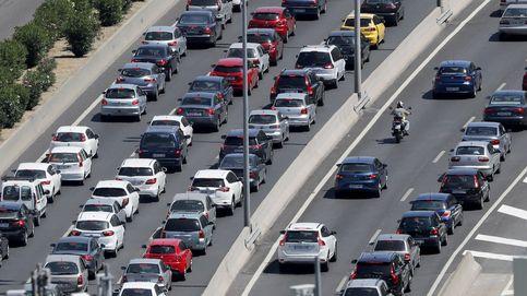 Madrid activa el escenario 2 antipolución y prohíbe aparcar en zona SER este jueves