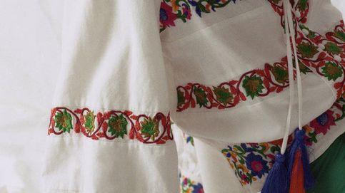 Este bolso de fiesta de Uterqüe se ha convertido en el accesorio más deseado
