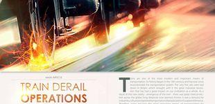 Post de Al Qaeda insta a sus seguidores a descarrilar trenes, poniendo el Alvia como ejemplo