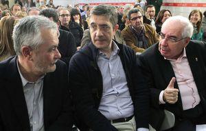 El expresidente asturiano Álvarez Areces, reprobado por corrupción