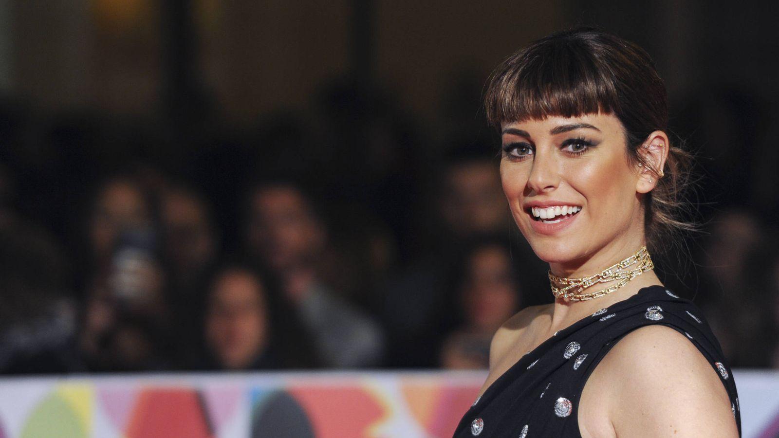 Foto: Blanca Suárez en el Festival de Cine de Málaga. (Getty)