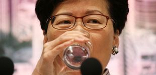 Post de Hong Kong aplaza su polémico proyecto de ley de extradición tras las protestas