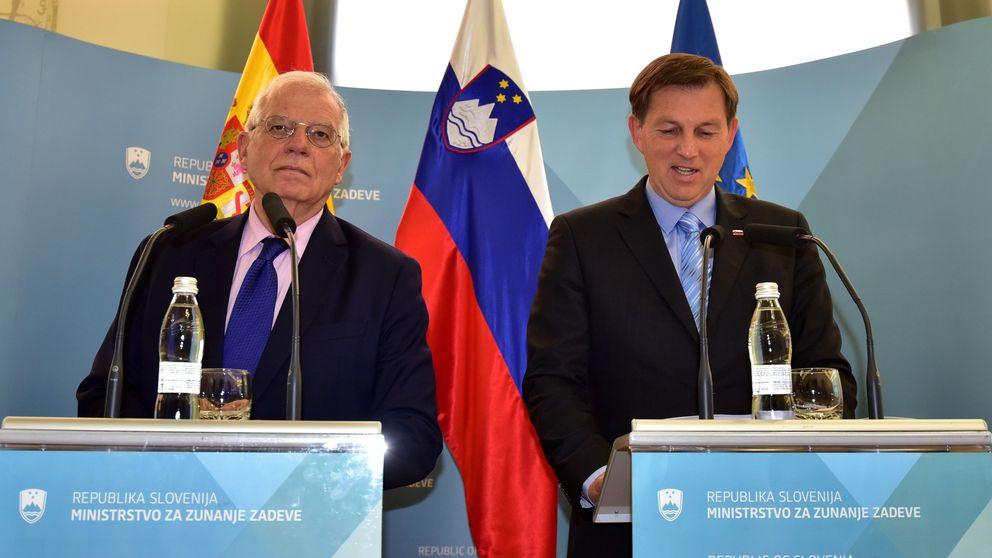 Borrell: un brexit sin acuerdo no es deseable, pero tampoco sería un horror