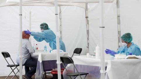 Gernika teme que el municipio sea confinado y llama a sus 17.000 habitantes a una PCR