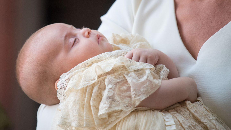 El príncipe Louis. (Reuters)