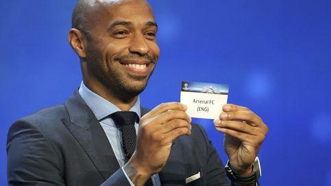 Henry será el segundo entrenador de Bélgica, próximo rival de España
