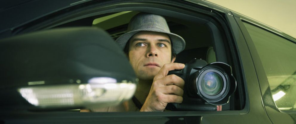 Foto: ¿Investigadores o espías?: los detectives privados, en el límite del bien y del mal