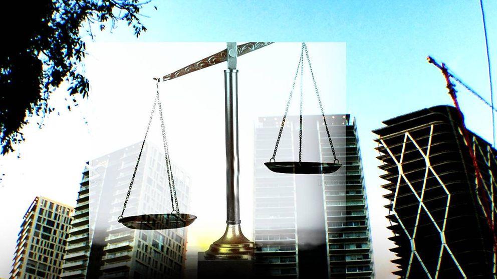 Un Supremo roto salva a la banca y destruye la confianza en la Justicia