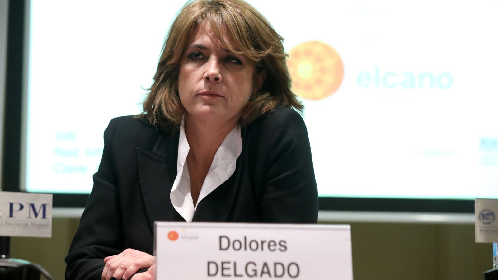 Foto: Dolores Delgado es la nueva ministra de Justicia de Pedro Sánchez. (EFE)