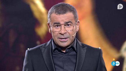 Jorge Javier, lapidado por no echar a Aramís tras querer pegar a Miriam