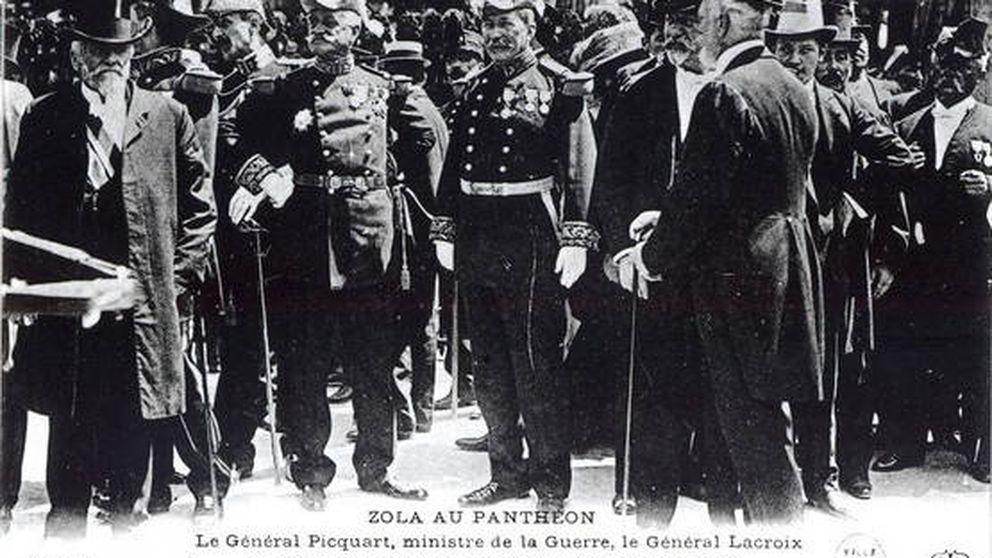 Demagogos del mundo: el 'caso Dreyfus' nunca muere