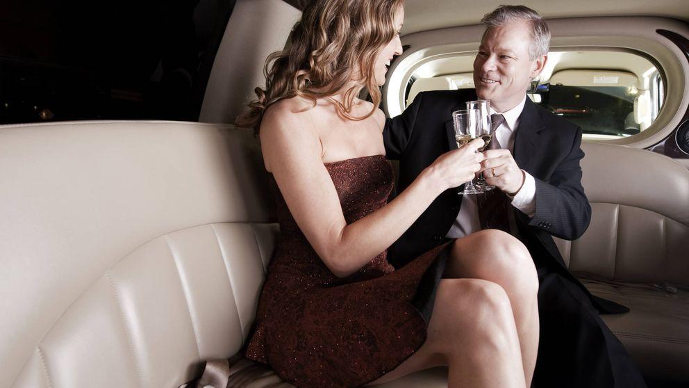 Qué buscan en una mujer los millonarios, según su celestina