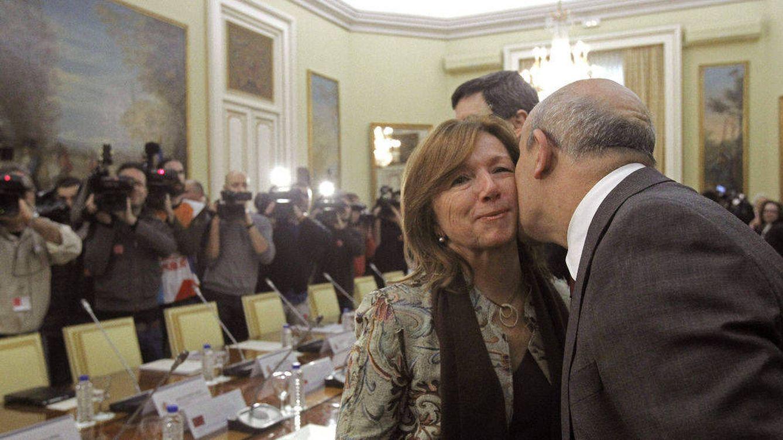 Sigue la purga para el 'procés': dimite la número dos de Educación en Cataluña