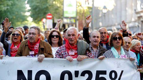 Tras las elecciones, ¿reforma de las pensiones?