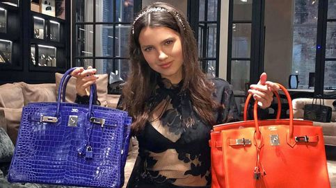 La española famosa entre los jóvenes súper ricos de Instagram