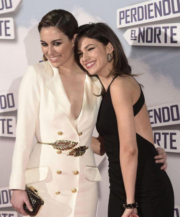 Foto: Blanca Suárez y Úrsula Corberó en una imagen de archivo (Gtres)