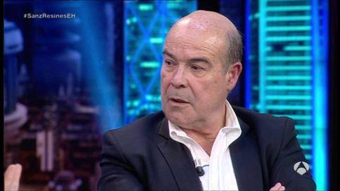 Antonio Resines, sin pelos en la lengua: ¿Por qué no les llaman subnormales?