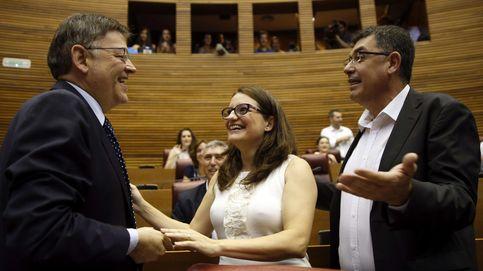PSOE y Compromís firman el acuerdo de programa y ultiman el futuro Consell