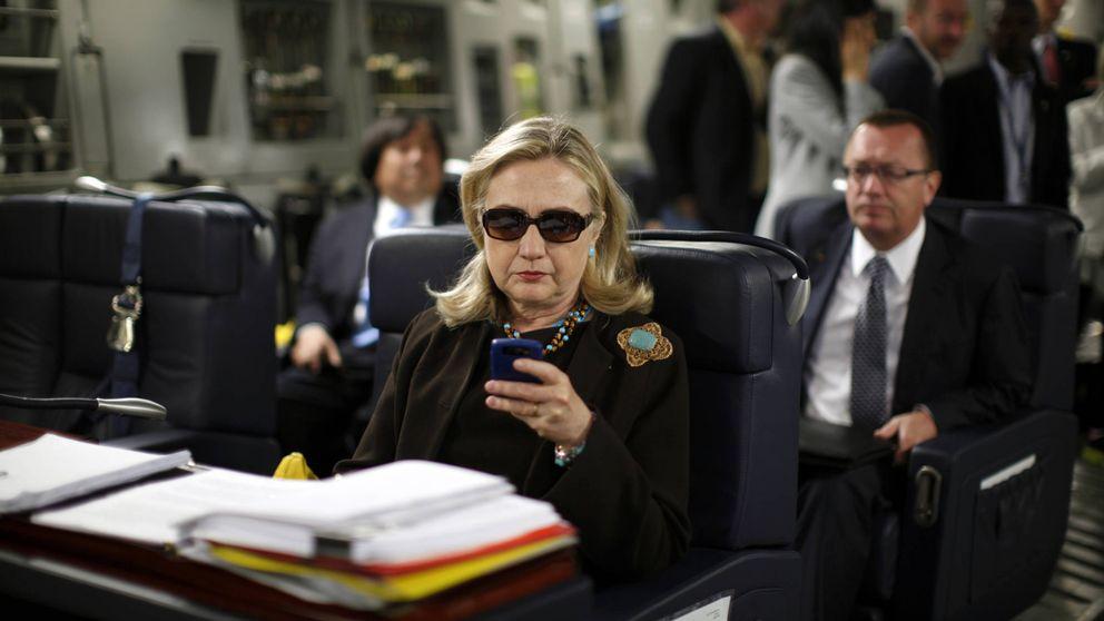El vacío interior de Hillary Clinton: la eterna candidata de EEUU