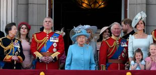 Post de La familia real británica ganó más dinero en 2017 (sobre todo Harry y Guillermo)