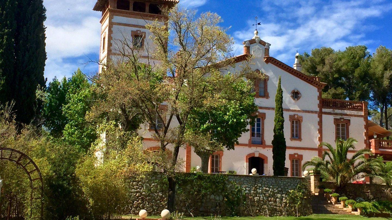 Masía San Antonio (Cortesía)