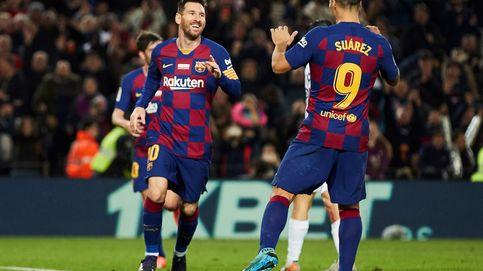 Real Sociedad - FC Barcelona en directo: resumen, goles y resultado