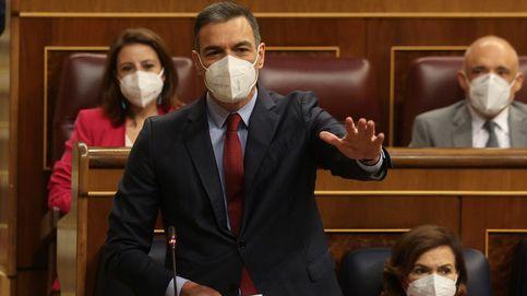Pedro Sánchez gana la batalla del indulto