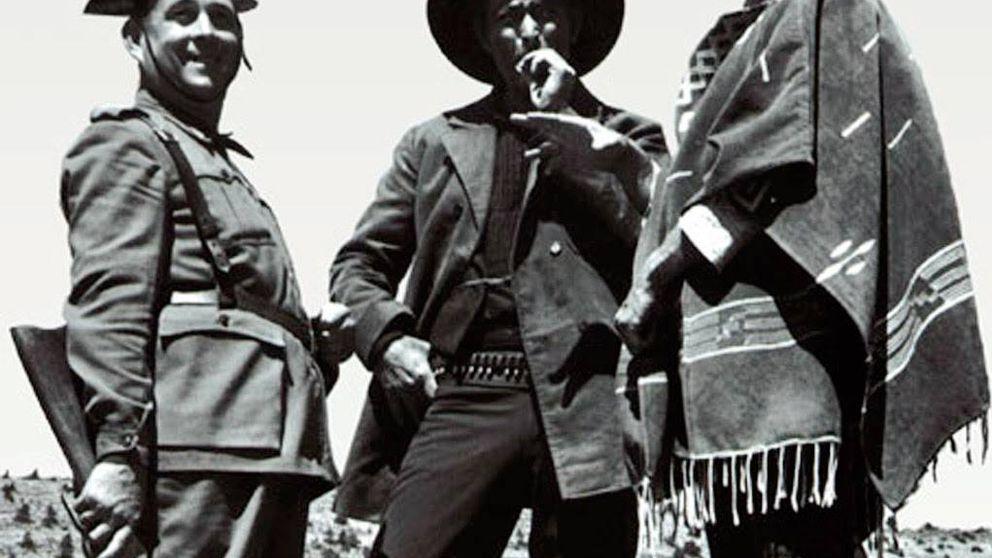 La loca historia de Clint Eastwood en España