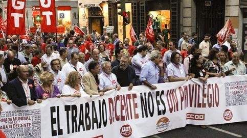 Madrid deberá pagar la antigüedad a un laboral con contratos discontinuos