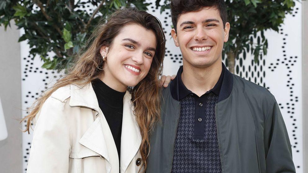 Amaia y Alfred: Estamos centrados en Eurovisión y no tenemos prisa