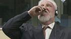 Habla el juez al que se le suicidó un criminal de guerra: lecciones del Tribunal de Yugoslavia