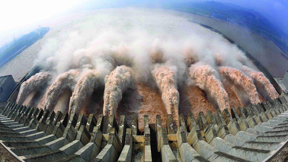 Las plantas de energías renovables más espectaculares del mundo