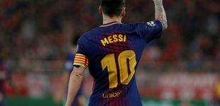 Post de Messi está 'limpio' para meter presión al Madrid
