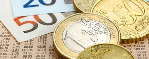Foto: El euro también celebra el rescate de la banca española y se dispara a 1,26 dólares