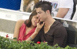 ¿Ha llegado el final del romance entre Irina Shayk y Cristiano Ronaldo?