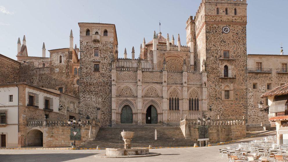 Extremadura, la gran olvidada: 11 lugares increíbles que descubrir