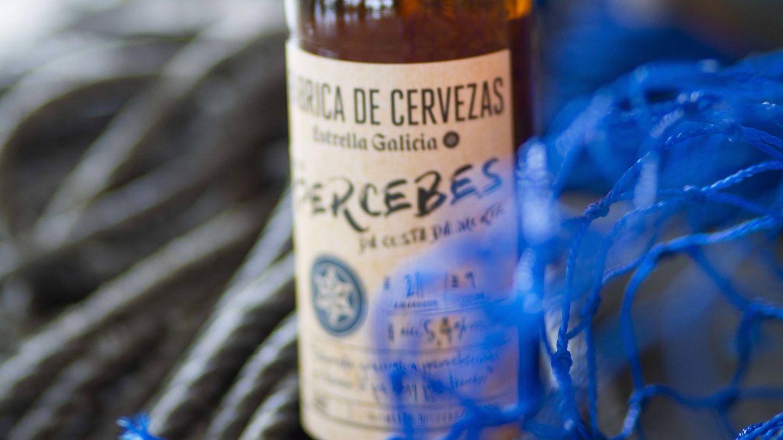 Nuevos sabores en Estrella Galicia.
