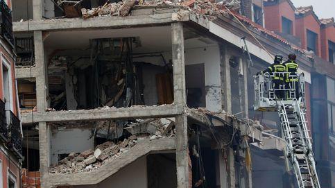 El 'milagro' de los alumnos que se salvaron de la explosión: Ha sido como una bomba