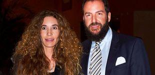 Post de Borja Thyssen y Blanca, tranquilos ante sus dos juicios y sin cambios de residencia