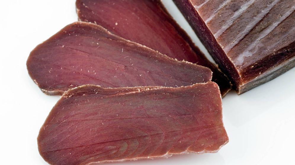 Foto: La mojama es un alimento muy saludable. (iStock)