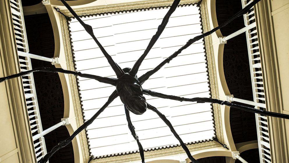 Los museos españoles suspenden en transparencia y buen gobierno