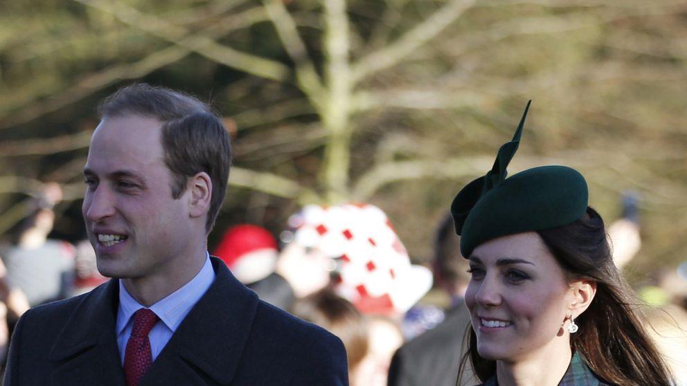 Isabel II confiesa en su discurso navideño la alegría que sintió al nacer su bisnieto
