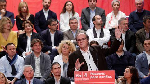 En Madrid el PSOE gana con 11 escaños, Cs logra 8 y PP 7