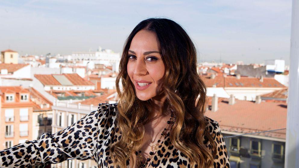 Mónica Naranjo presentará el reality 'La isla de las tentaciones'