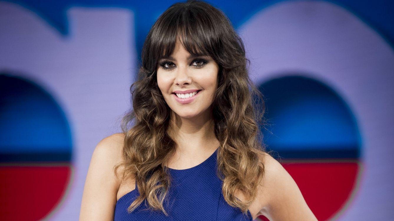 Cristina Pedroche, la nueva presentadora de 'Pekín Express'