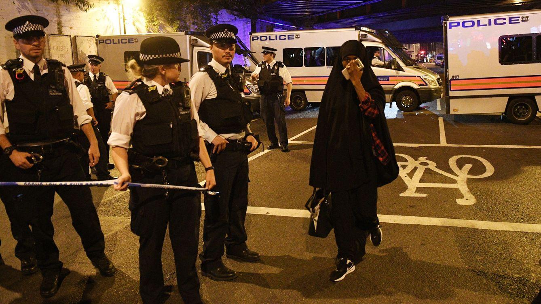 Cuando el terrorismo (en Europa) es contra musulmanes: ¿están bajo amenaza?