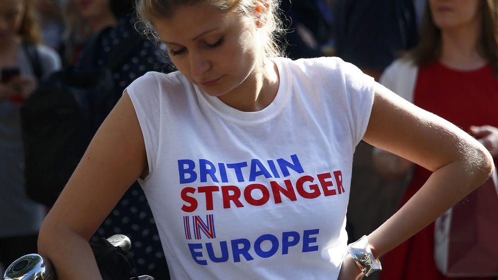 ¿Puede revertirse el Brexit?