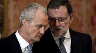Luis Conde intentó disputarle a Morenés el puesto de embajador en Estados Unidos