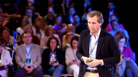 El diputado Terol premió con 9.000 € a la hija del catedrático que le aprobó la tesis