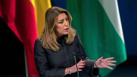 Díaz y Sánchez 'comparten' el 28-F bajo el fantasma del doble adelanto electoral